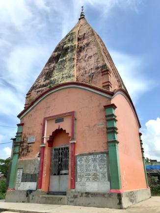 Bhubaneswar Shiv Mandir