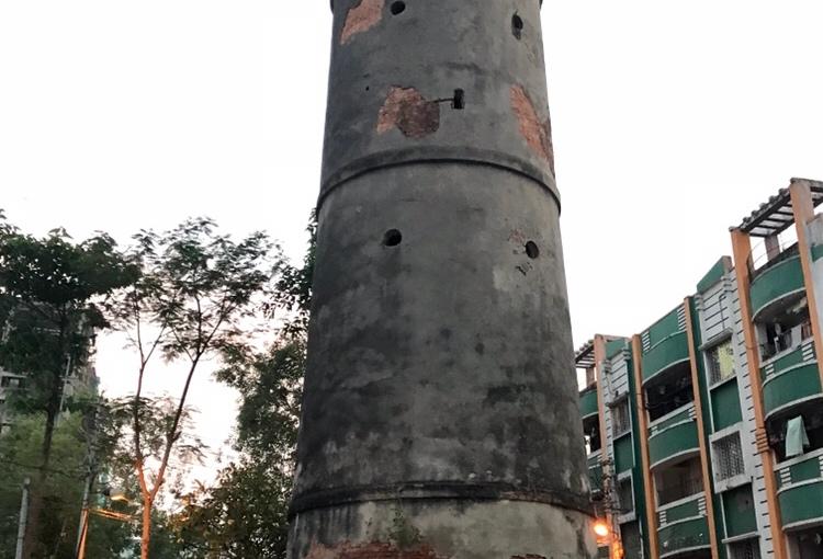 Semaphore Towers