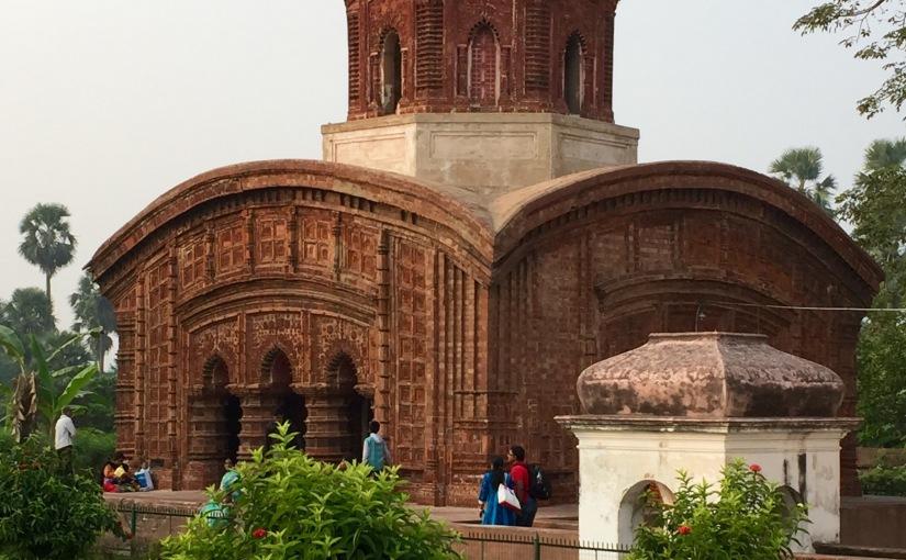 Ananta Basudev Temple
