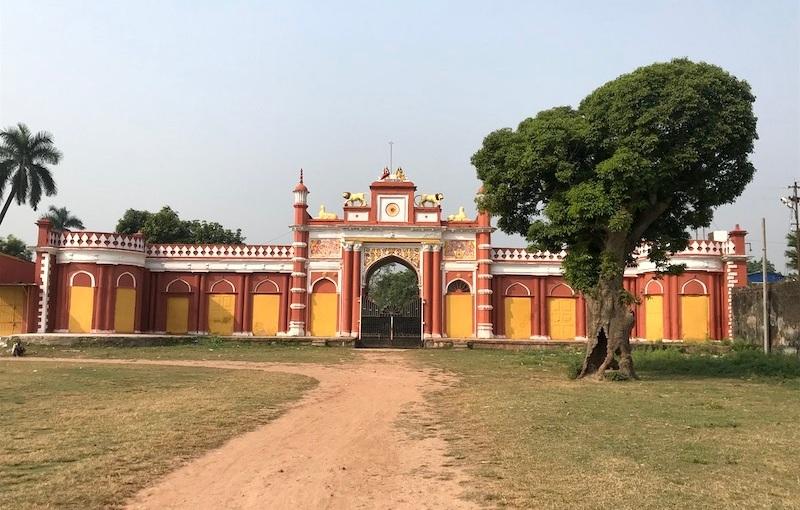 Barodol Mela, Krishnanagar