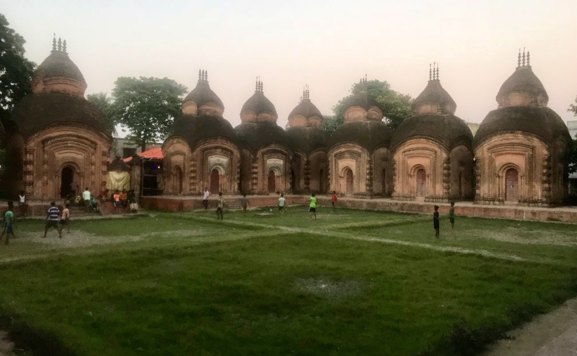 26 Shiv Mandir,Khardah