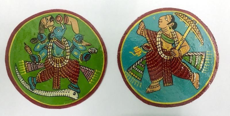 Dashavatar Tash (Cards)