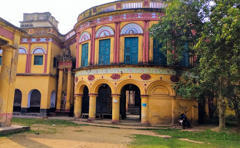 Temples of HadalNarayanpur