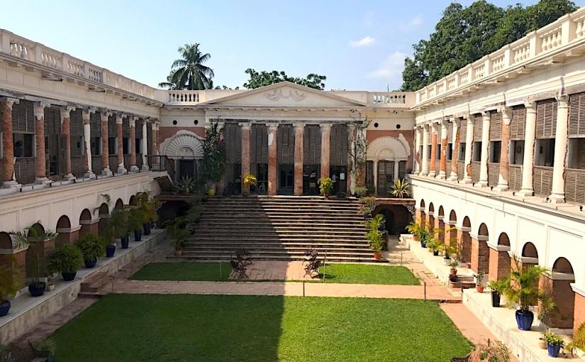 Bawali Rajbari