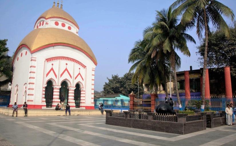 Bhukailash Temple, Khidirpur