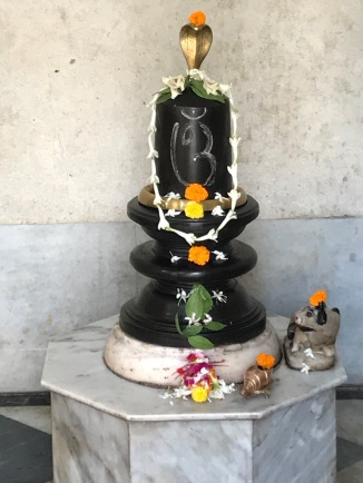 Kshetreswar Shiv