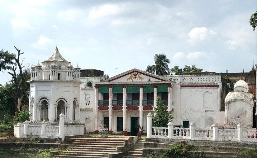 Rathayatra of Dasghara