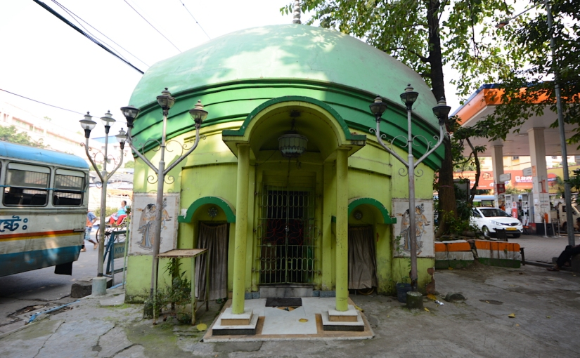 Dochala Siva Temple