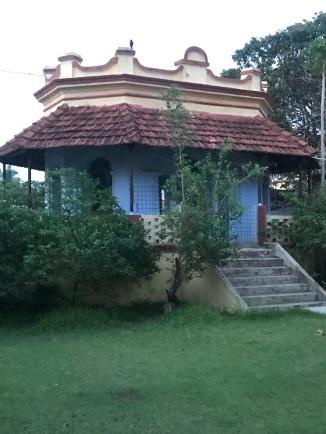 Rasmancha of Gopinath Temple