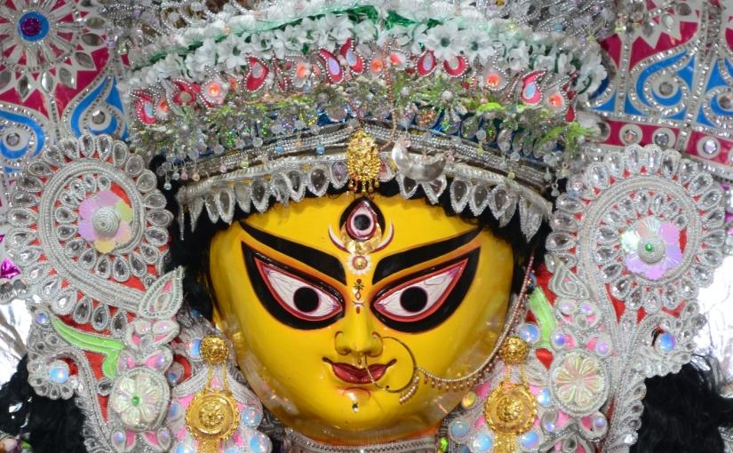 Durga Puja of Howrah's 'Bonedi' families(Part-II)
