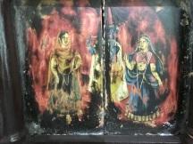 Panel: 2 on Rashmancha.