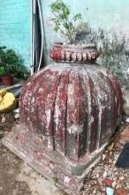 Radhakanta Mandir, Mondal Temple Lane.