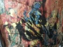 Panel:3 on Rashmancha.