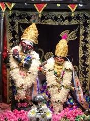 Shri Shri Radharaman Jiu