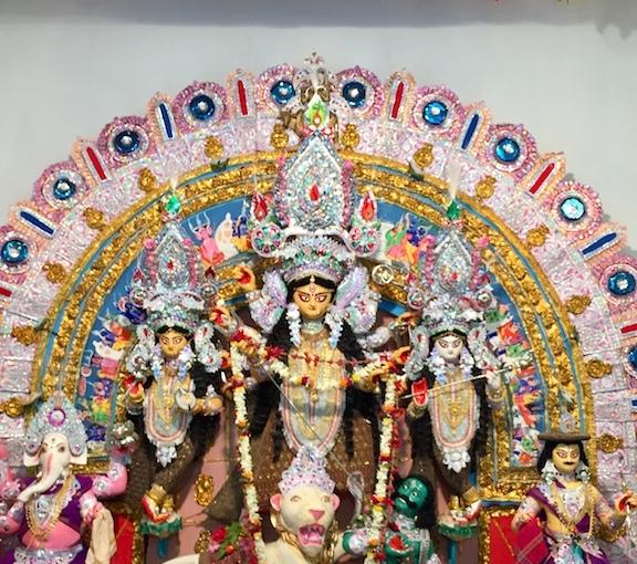 Durga Puja of Kolkata's 'Bonedi' Families