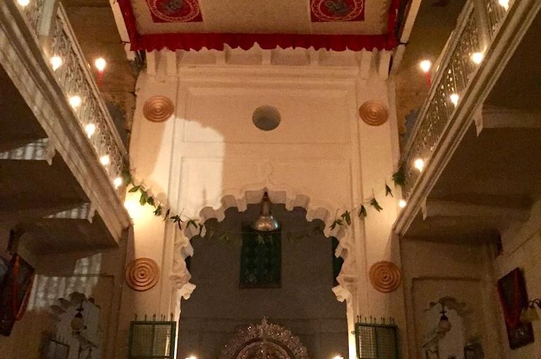 Kali Puja of HalderBari