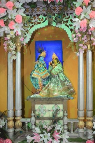 Radha Madhav