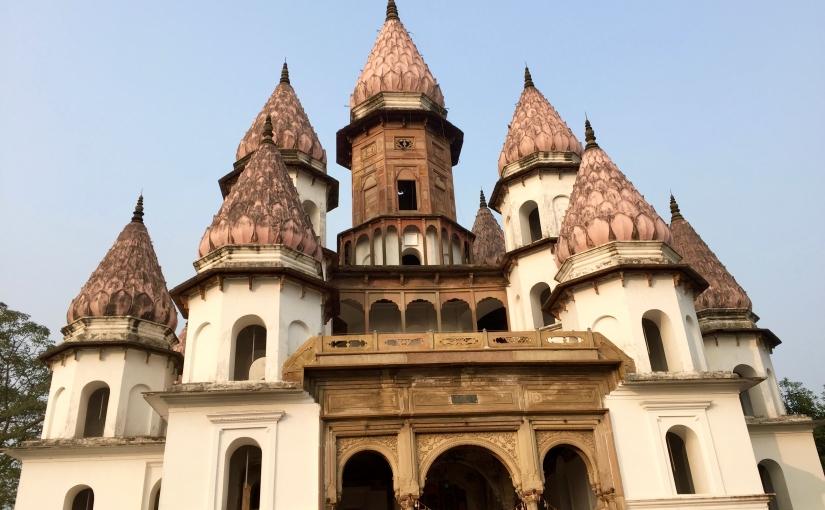 Hanseswari Temple