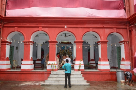 Thakurdalan of
