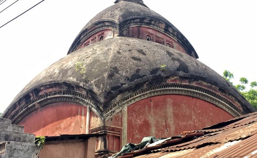 Shiva Temples of North Calcutta(Kolkata)