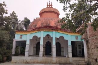 Temple of Radha Shyamsundar Jiu