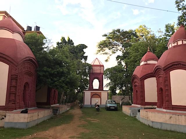 Baithakkhana Amadpur