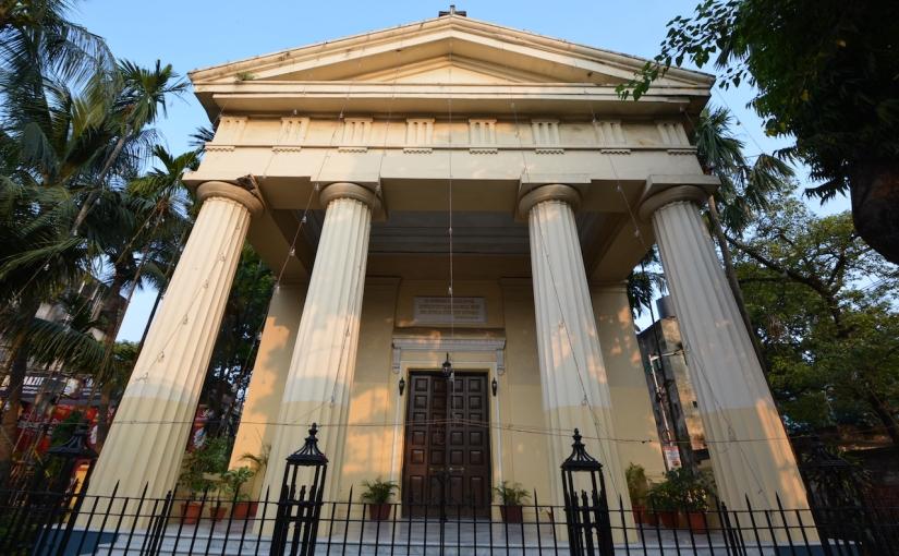 Greek Orthodox Church,Kolkata
