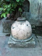 Baro Rasbari, Tollygunge.