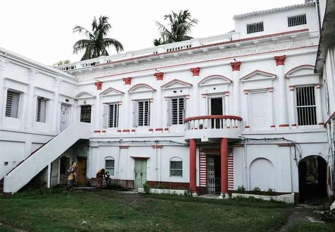 Durga Puja of SheoraphuliRajbari