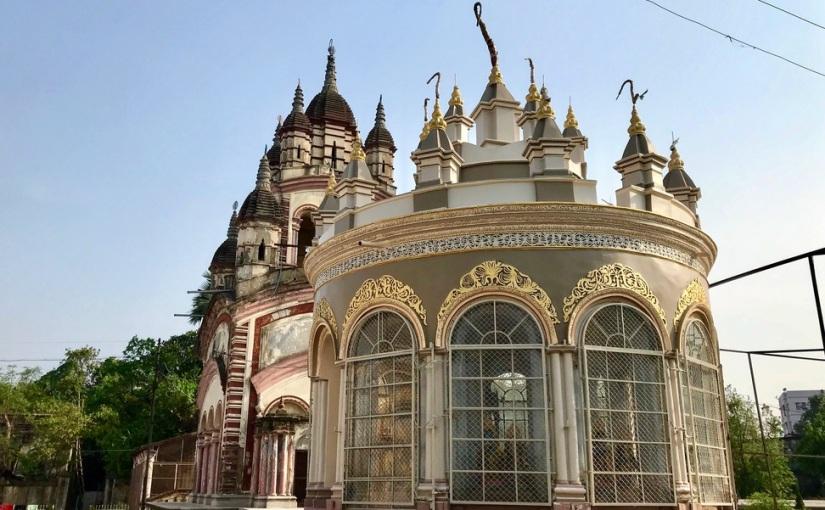Rashyatra of BelurRashbari