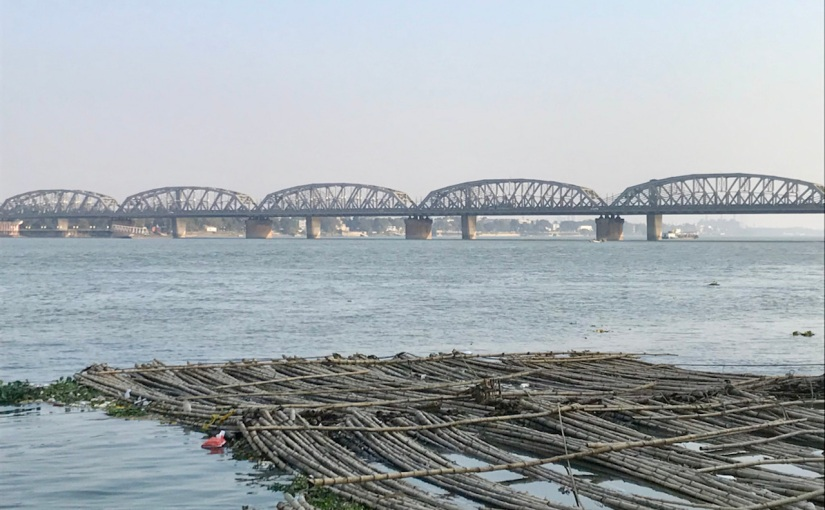 Bally Bridge