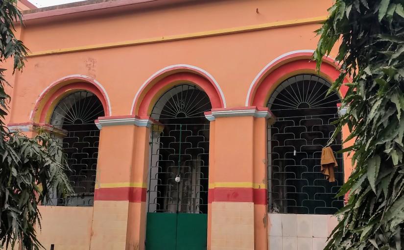 Ram Sita Temple, Doltala,Uttarpara